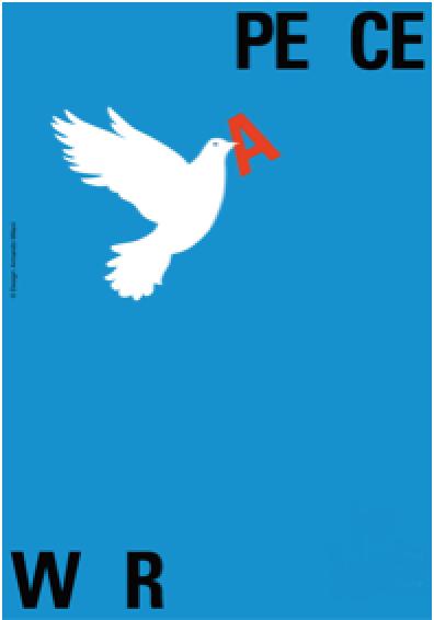 Si quieres la paz, prepárate para la paz